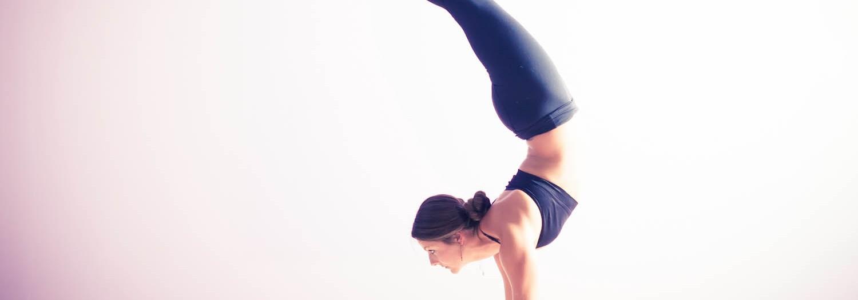 Caroline's Yoga