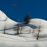 Marco Feichtner, Dolomite, Italie